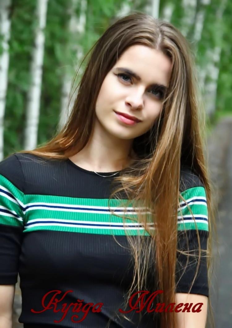 Самая красивая девушки усть каменогорска