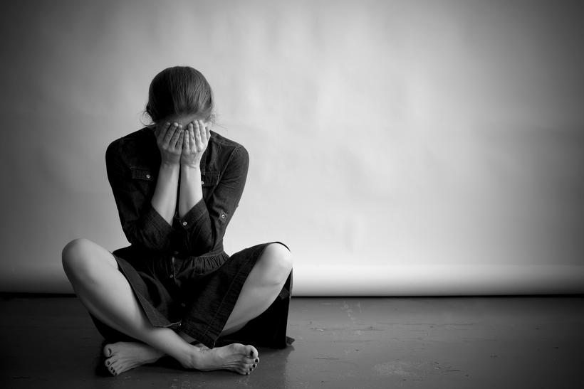 красивые картинки депрессия кислинкой
